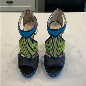 Jimmy Choo stilettos